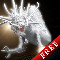 Dragon Sky&White Trial icon