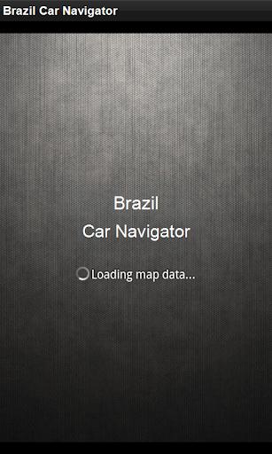 GPS導航 巴西