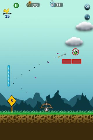 Balloon Shooter - screenshot