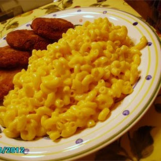 Restaurant Style Mac and Cheese