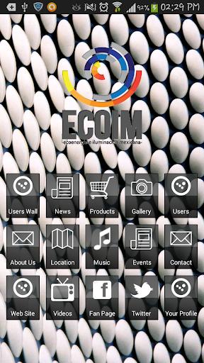 ECOIM Ecoenergias