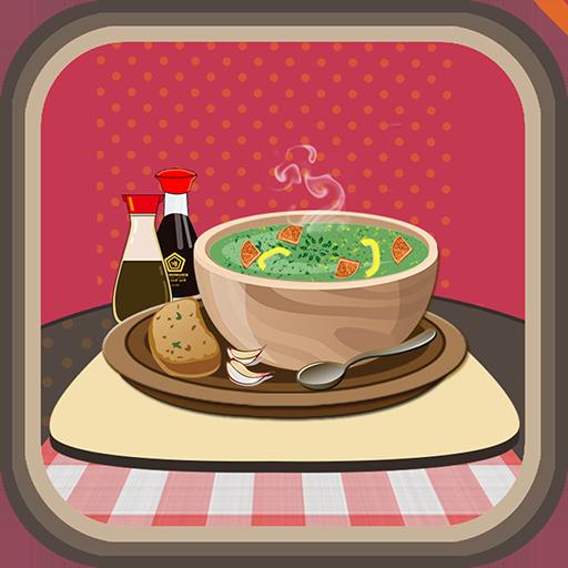 汤壶厨师 教育 App LOGO-APP試玩