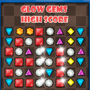 Glow Gems for PC and MAC