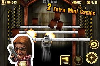 بتاريخ 13/8/2012 ::: اللعبة المنتظرة Gun Strike ::: لجميع الاجهزة   Xperia Play مدعوم
