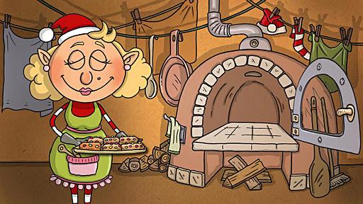 The Elf Adventure FULL