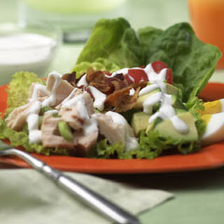 Tuna Salad With Ranch Dressing Recipes.