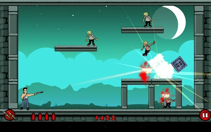 Stupid Zombies Screenshot 22