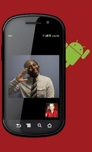 CAAG VRS Mobile
