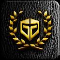 GoldenAge GO LauncherEX Theme logo