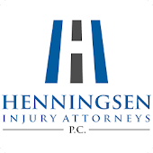 Henningsen Law Accident App