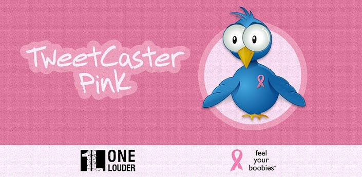 TweetCaster Pink for Twitter 6.9.7 apk