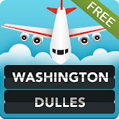 Washington Dulles Airport Info