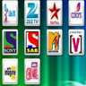 Hindi TV Serials - Star, Zee.. icon