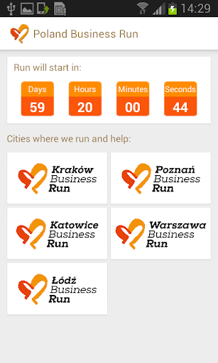 Poland Business Run
