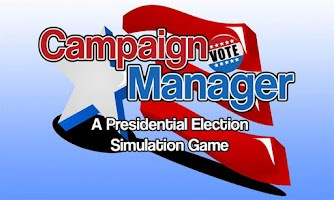 Screenshot of Campaign Manager