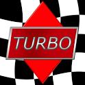 Golf (Turbo) Solitaire icon