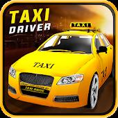 City Taxi Driver 3D