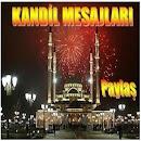 Kandil Mesajları Paylaş file APK Free for PC, smart TV Download