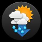Weather Slider icon