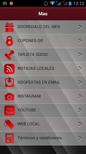 【免費購物App】odofertas-APP點子