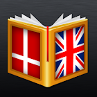 Danish<>English Dictionary icon
