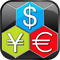 Currency Converter DX icon