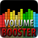 AS Volume Booster PRO icon