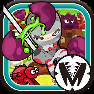 MB: Ataque de Arañas Mutantes 動作 App Store-癮科技App