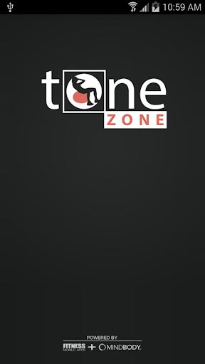 【免費健康App】Tone Zone Fitness Studio-APP點子