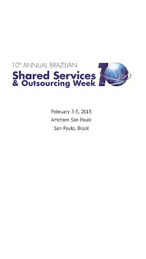 Shared Services Brazil