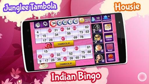 Junglee Tambola - Indian Bingo