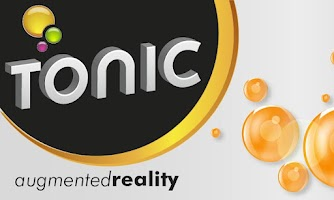 Screenshot of Tonic Augmented Reality 3D