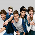One Direction Facts logo