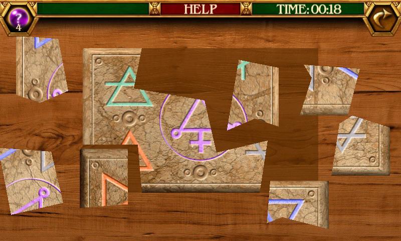 The Enchanted Kingdom screenshot #4