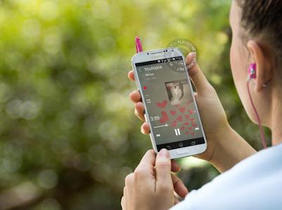 IntelliPlay Music Player Pro v1.0