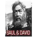 Saul, David & Captain Scarlett logo