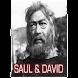 Saul, David & Captain Scarlett