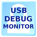 USB Debugging Monitor icon