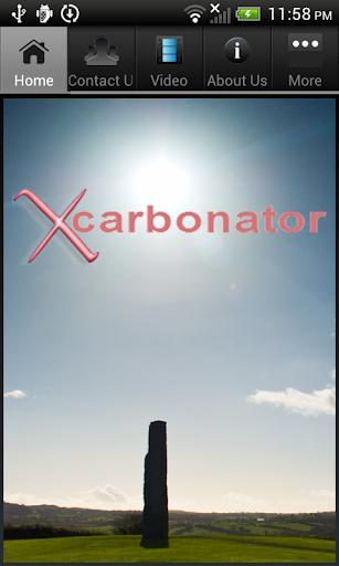 Xcarbonator Cleaning Ireland