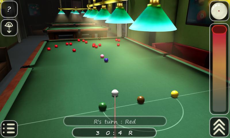 Pool Games For Free : D pool game illiards free android apps on google play