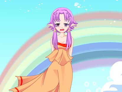 Dress Up Angel Avatar 休閒 App-愛順發玩APP