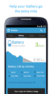 Soluto - screenshot thumbnail
