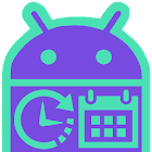 TetheringScheduler icon