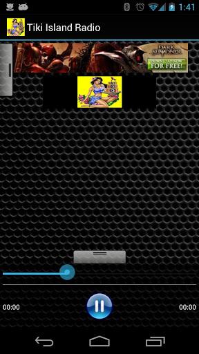 Tiki Island Radio