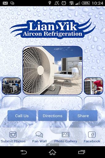 Lian Yik Aircon Refrigeration