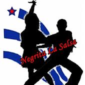 Negrita La Salsa