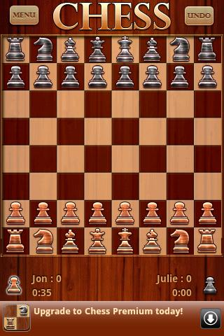 2 player chess games free
