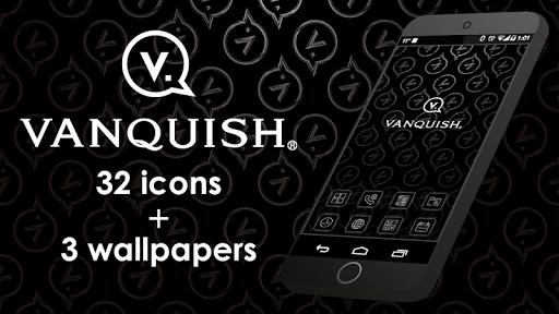 VANQUISH-Cool icon WP