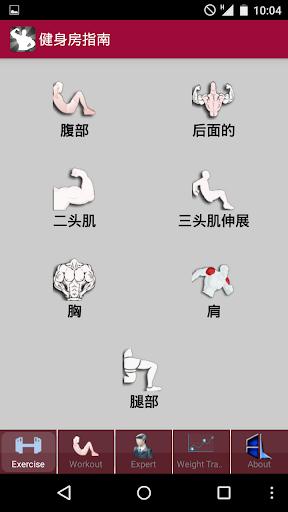 健身教練專業