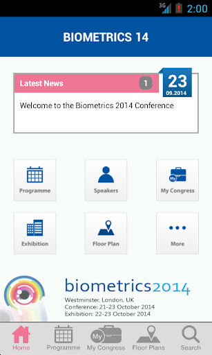 Biometrics 14 for PC